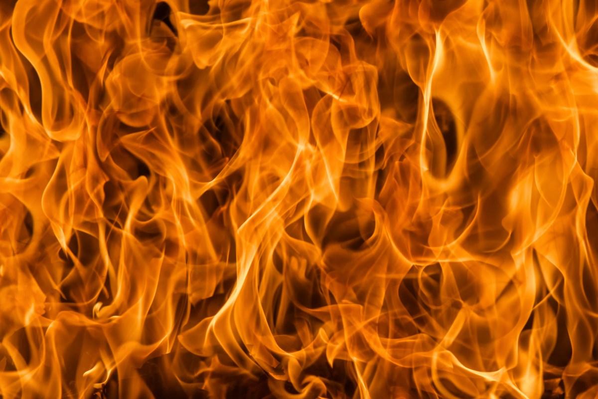 Những vụ hỏa hoạn lớn được ghi chép trong cổ sử Việt Nam như thế nào?