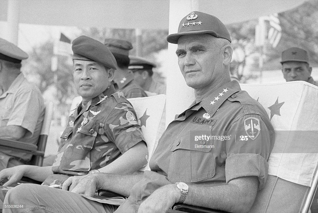 Đại tướng Cao Văn Viên của VNCH: Trụ lâu vì không tham quyền