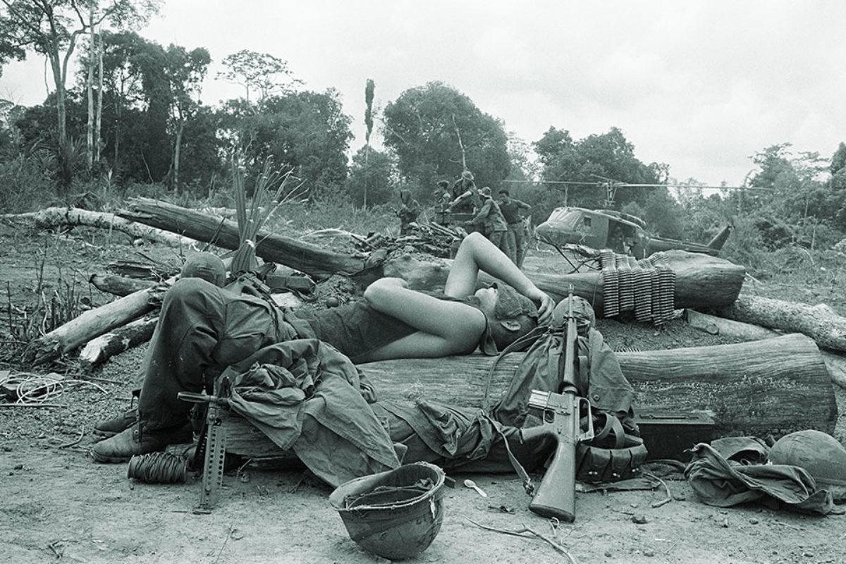 Ký ức về trận Núi Thành – cuộc đọ sức đầu tiên với lính Mỹ