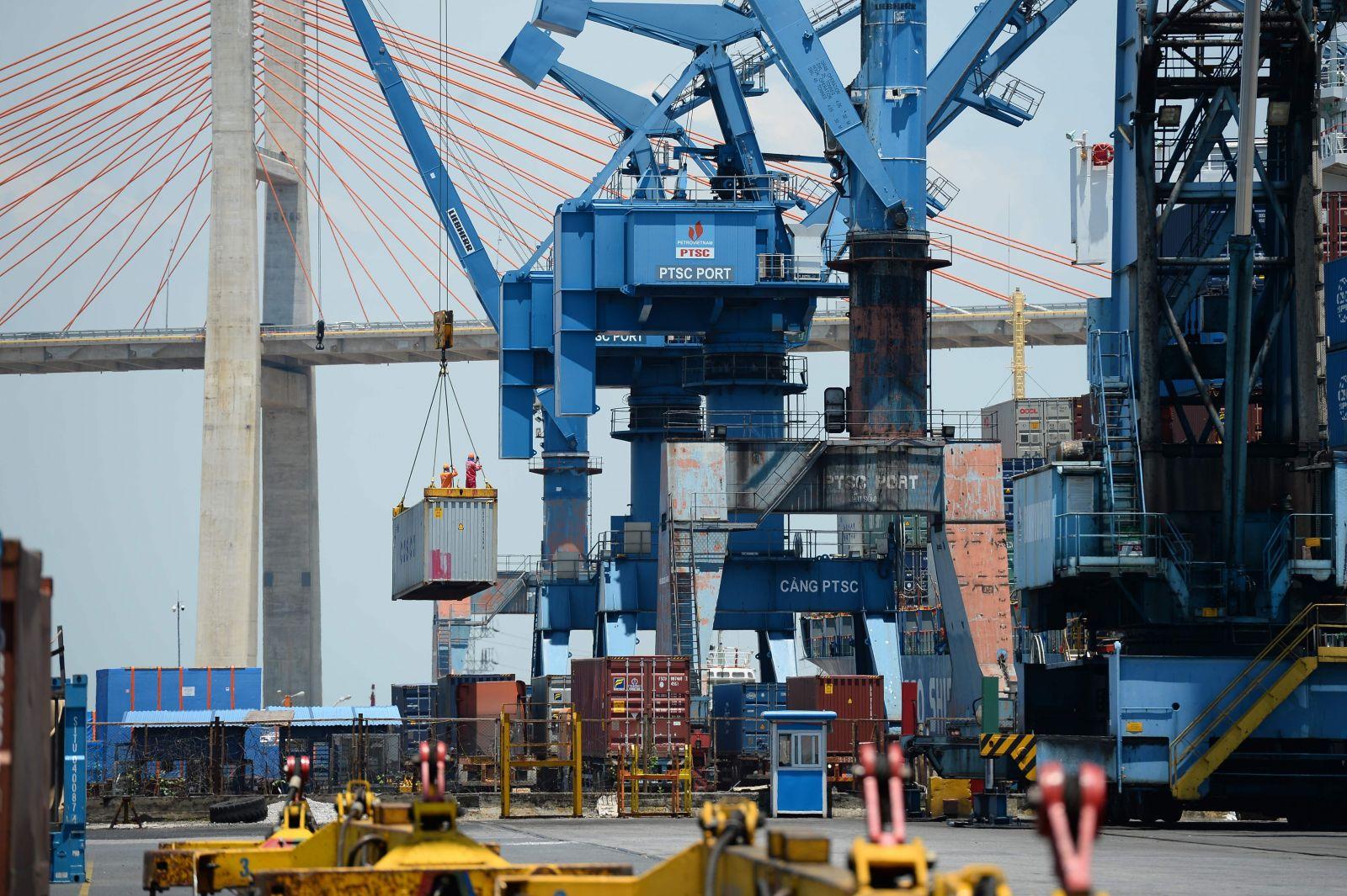 Một số vấn đề về phát triển kinh tế Việt Nam theo hướng bền vững