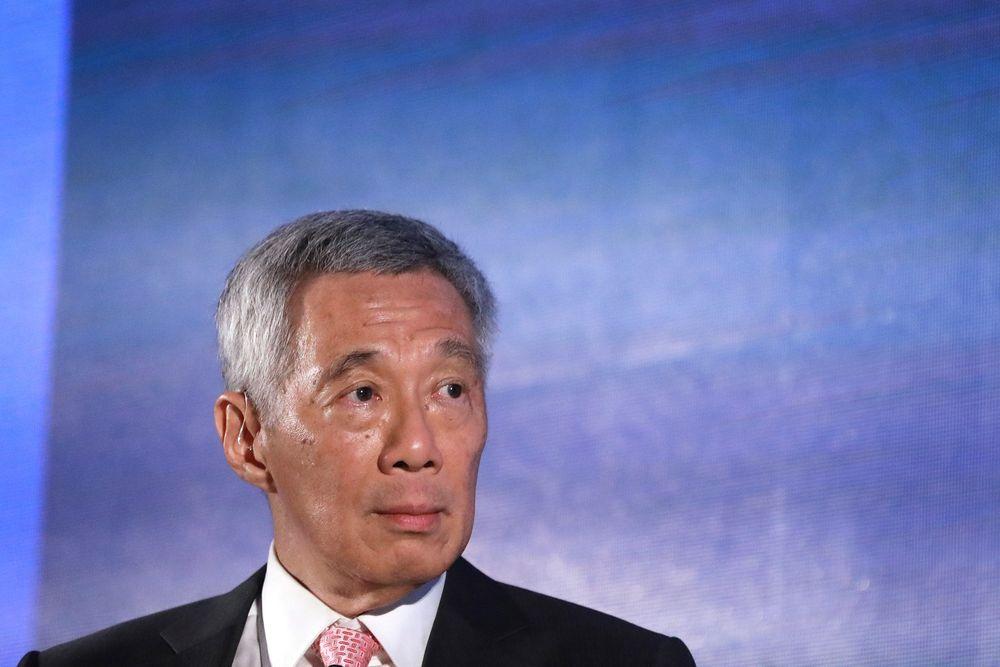 Lý Hiển Long nói về hiểm họa từ cuộc đối đầu Mỹ – Trung