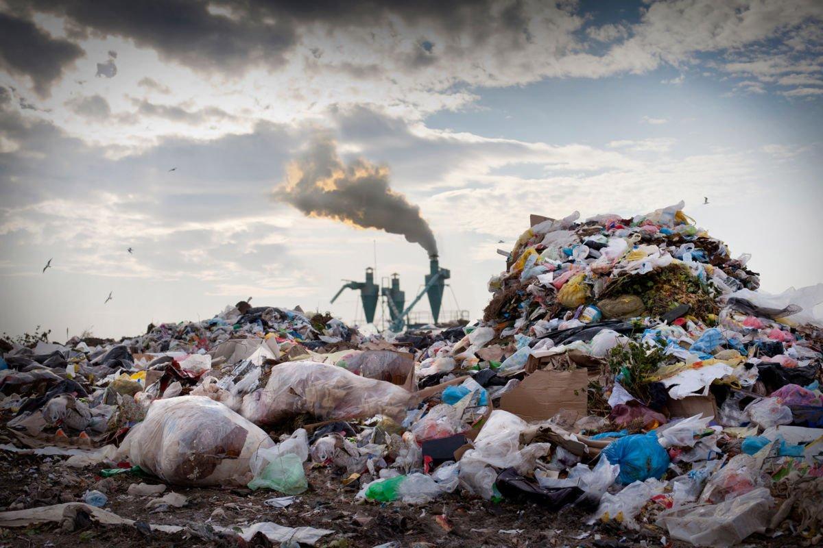Trái đất sẽ biến đổi thế nào nếu túi nilon hoàn toàn biến mất?