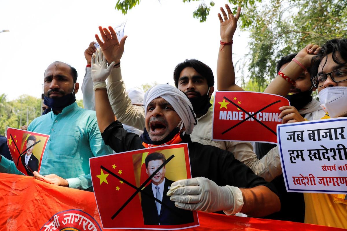 Trung Quốc: Trung tâm bất ổn tại khu vực Ấn Độ – Thái Bình Dương
