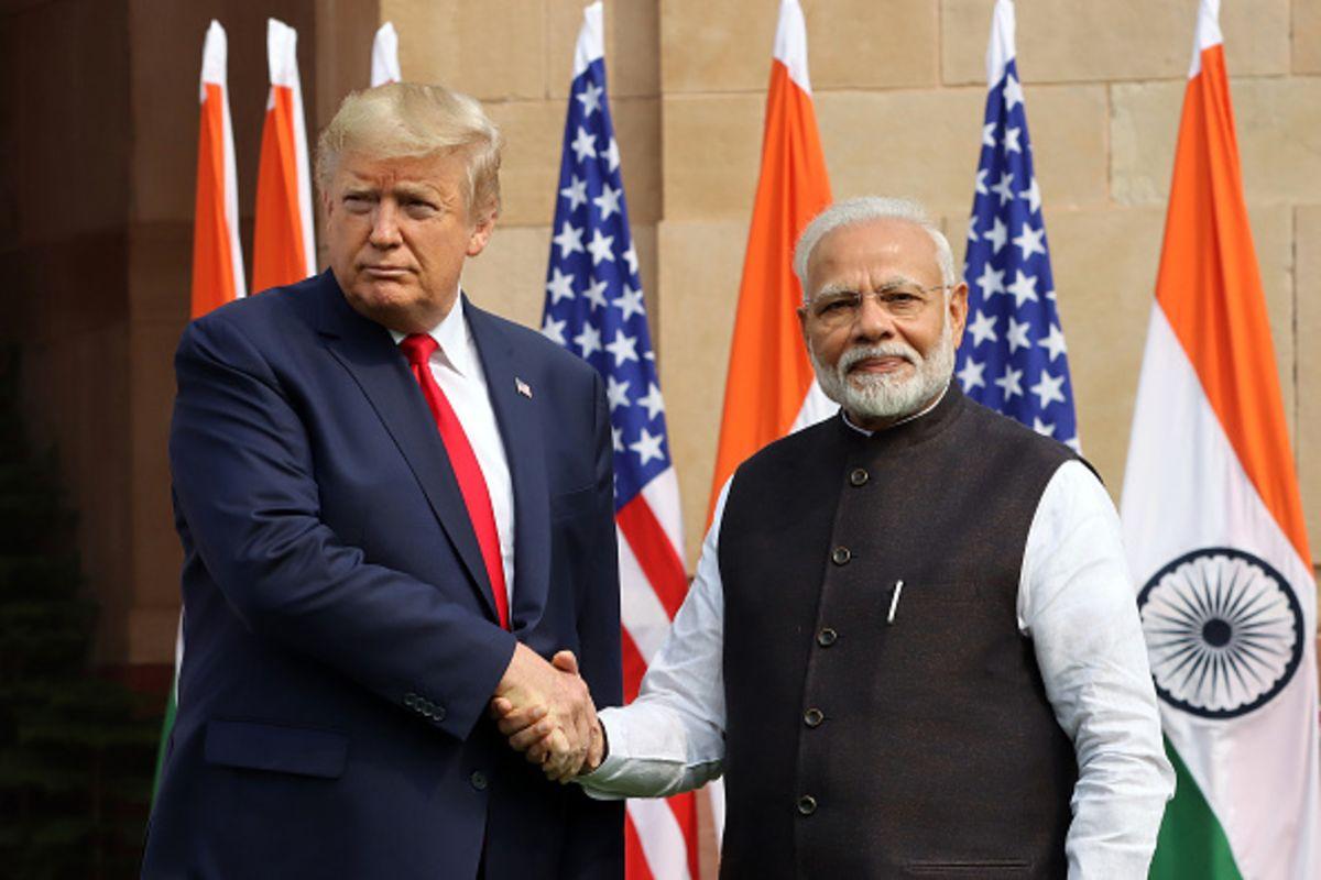 Những lựa chọn chiến lược của Ấn Độ để đối phó với Trung Quốc