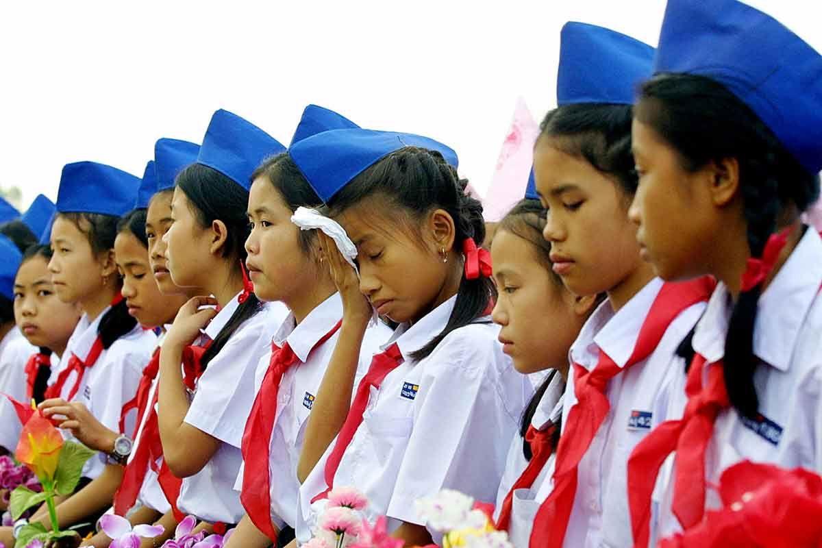Hệ lụy của biến đổi khí hậu với giáo dục và phát triển trẻ em vùng nhiệt đới