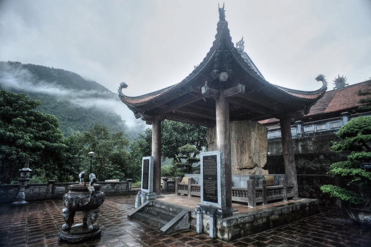 Chùm ảnh: Bia Lê Lợi – chứng tích cuộc bình định vùng Tây Bắc của vua Lê