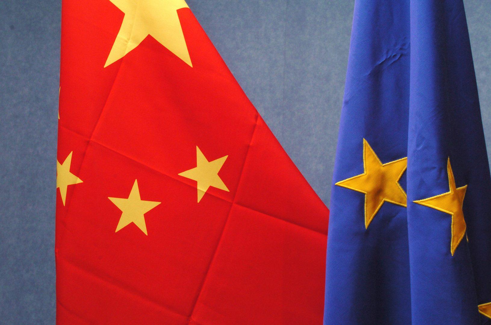 EU – Trung Quốc: Từ đối tác chiến lược thành đối thủ hệ thống