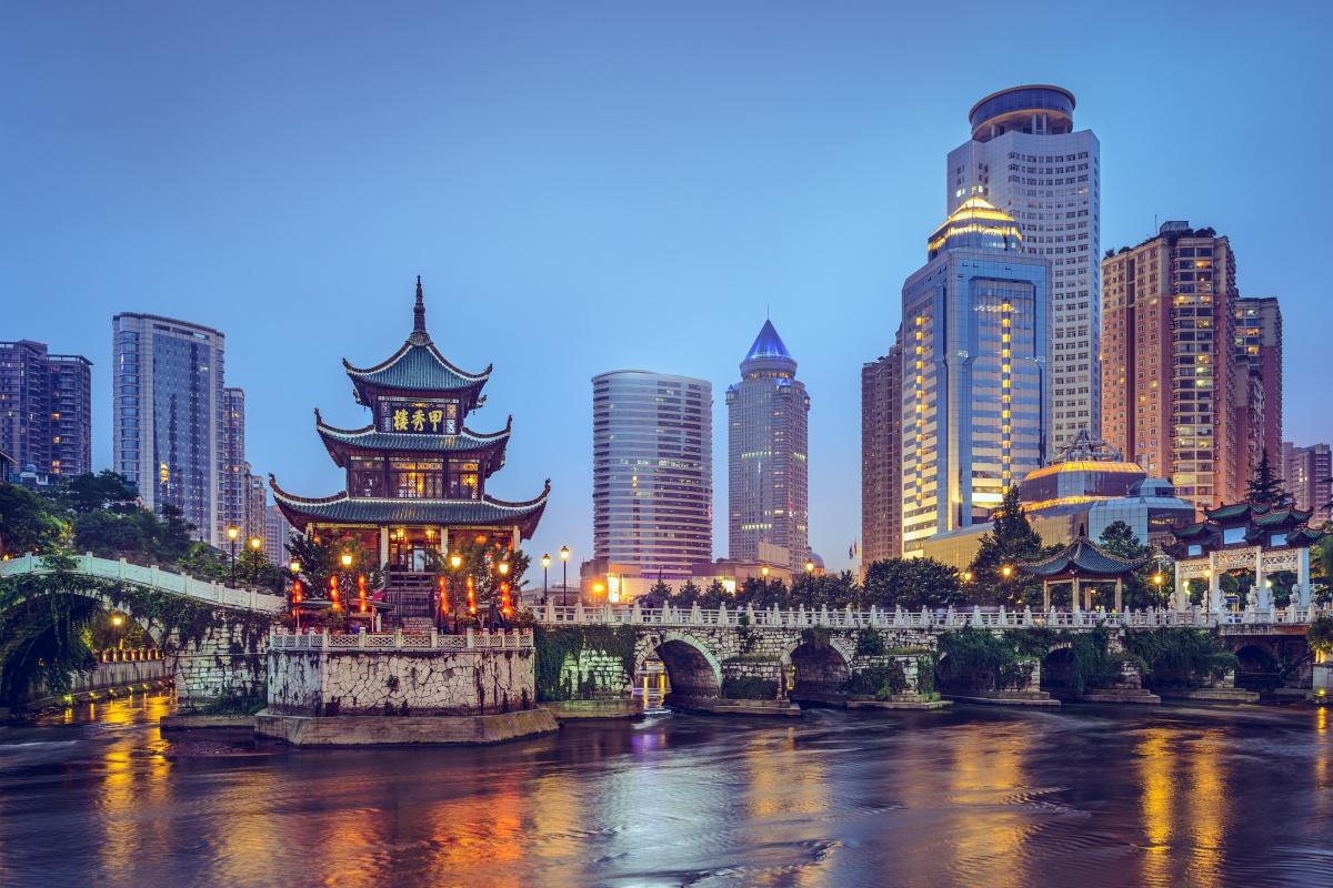 Xu hướng phát triển của Trung Quốc