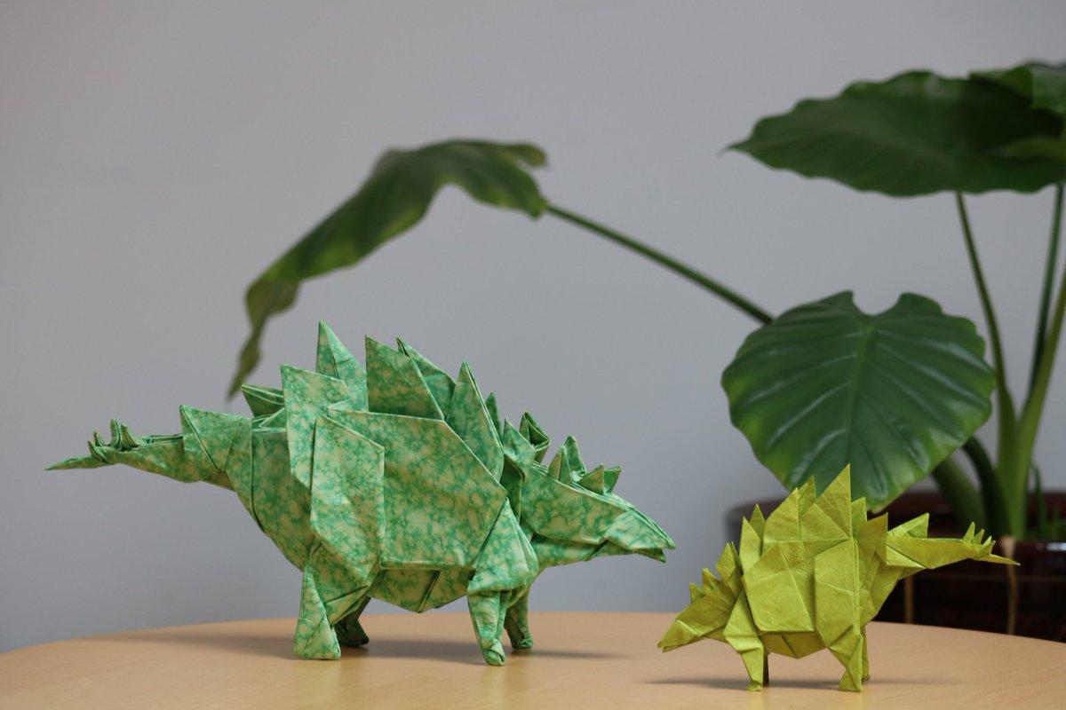 Sự màu nhiệm của nghệ thuật gấp giấy Origami