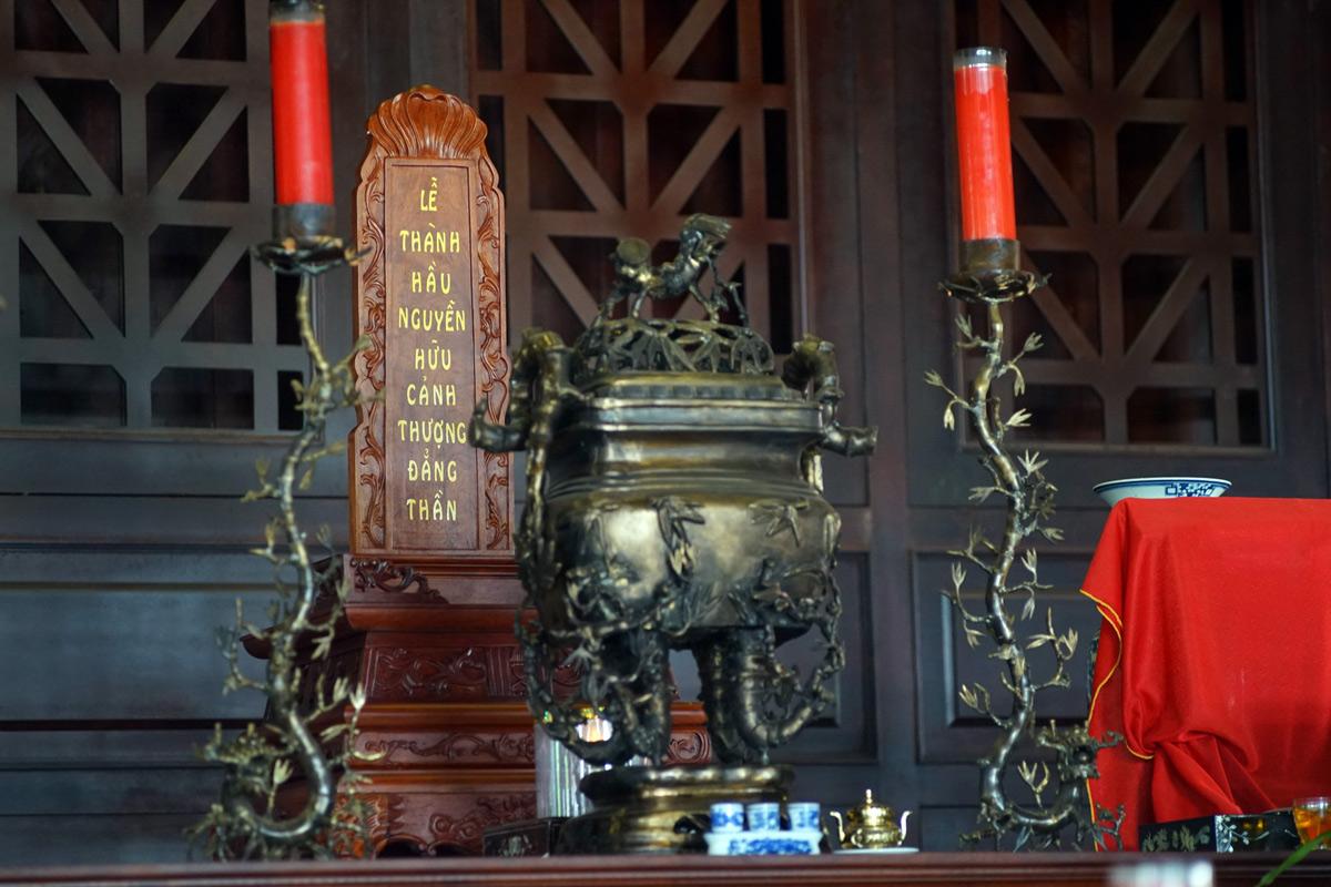 Nguyễn Hữu Cảnh – vị tướng họ mở mang Lục tỉnh, dẹp yên Chiêm Thành 
