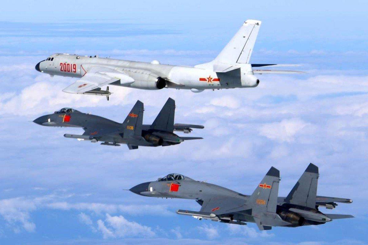 Về khả năng Trung Quốc thiết lập một ADIZ ở Biển Đông