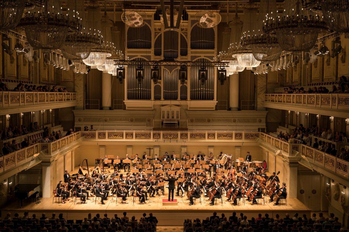 Đức trở thành thánh địa của âm nhạc cổ điển như thế nào?