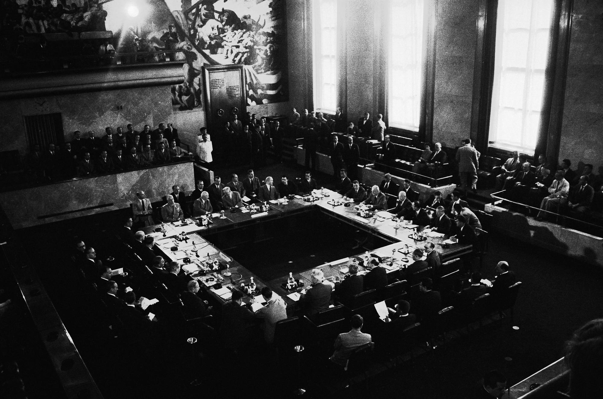 Hiệp định Geneva 1954 – diễn biến và bài học lịch sử
