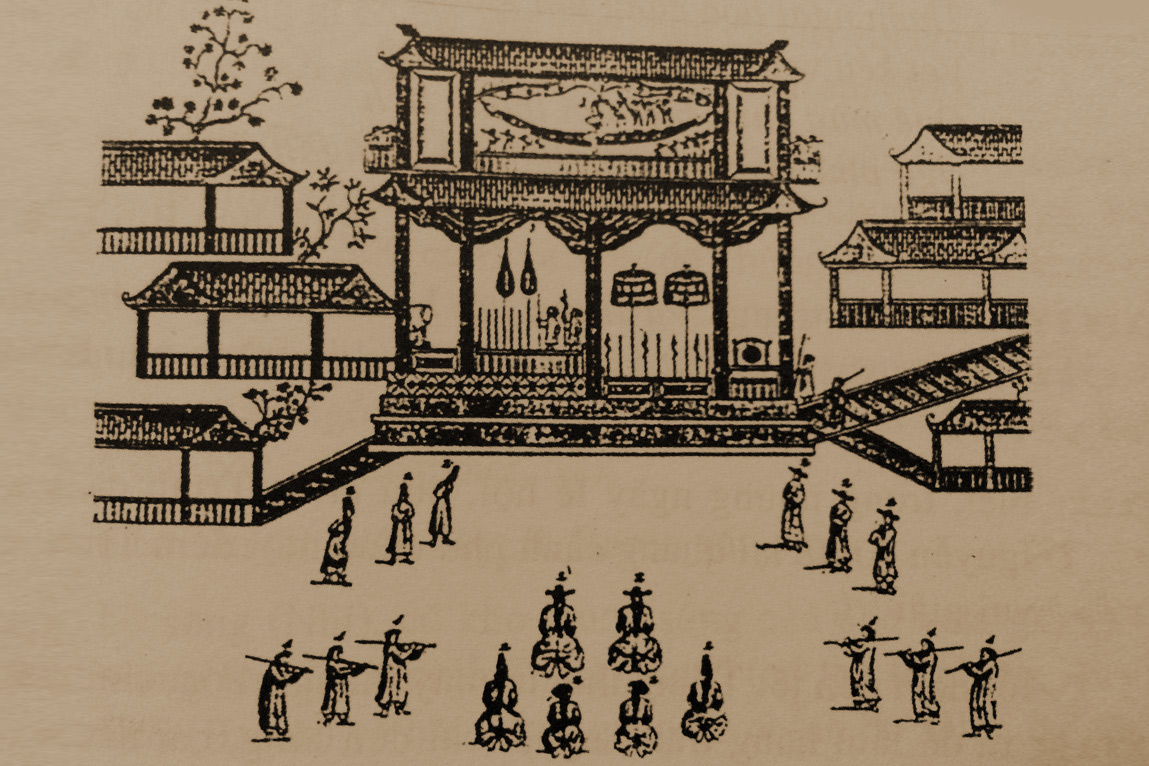 Giáo sĩ Alexandre de Rhodes viết về xứ Đàng Ngoài: Chúa Trịnh trở về