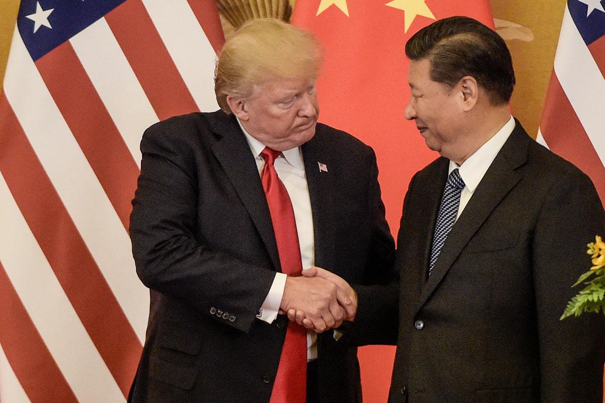 Cách Mỹ thách thức Trung Quốc dưới thời Tập Cận Bình