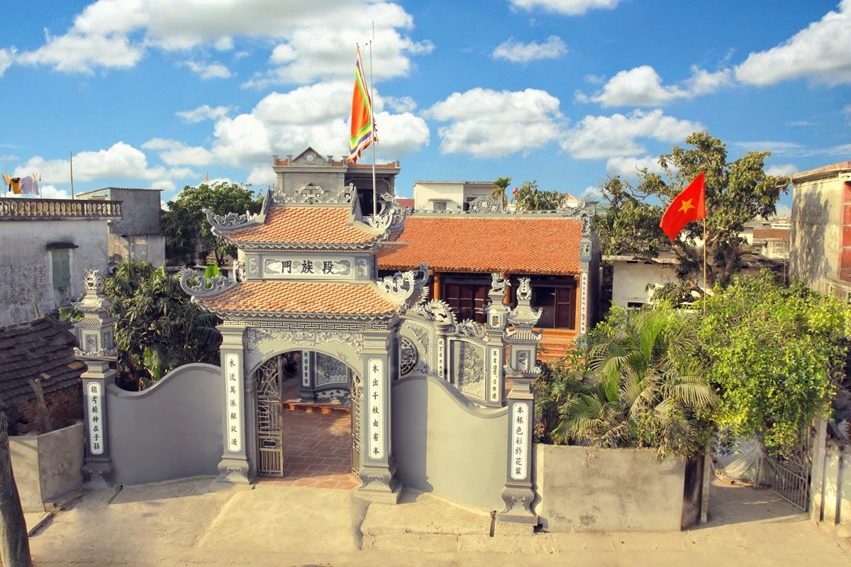 Văn hóa dòng họ – tài sản vô giá của dân tộc Việt Nam