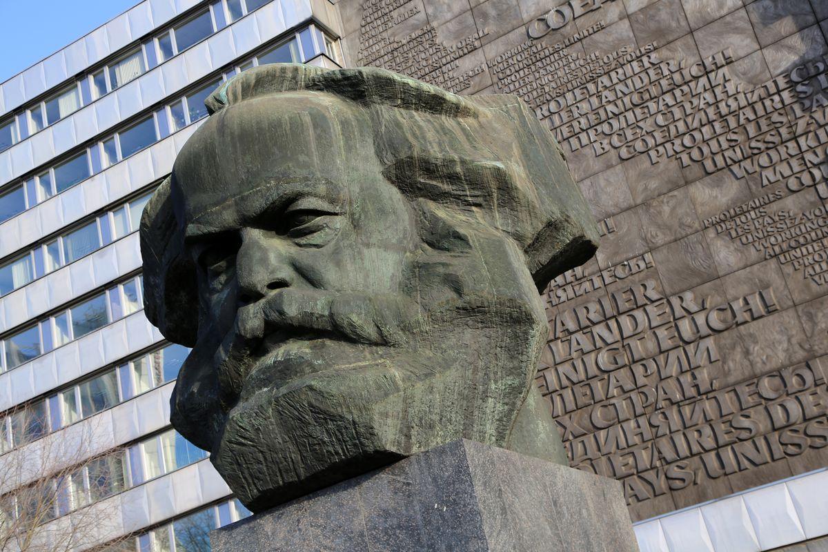 Vì sao ngày càng nhiều người Mỹ đi theo tiếng gọi của Karl Marx?