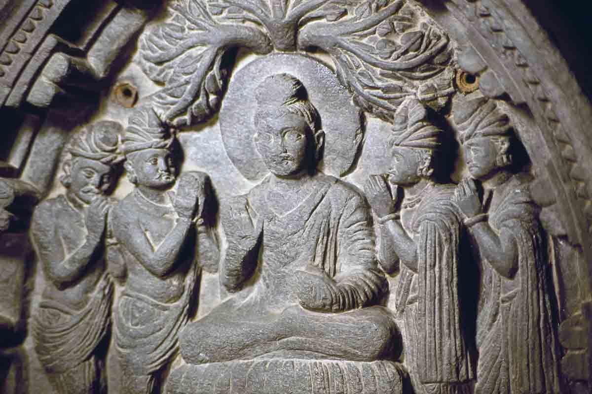 Những điểm quan trọng trong tư tưởng Phật học Nguyên thủy