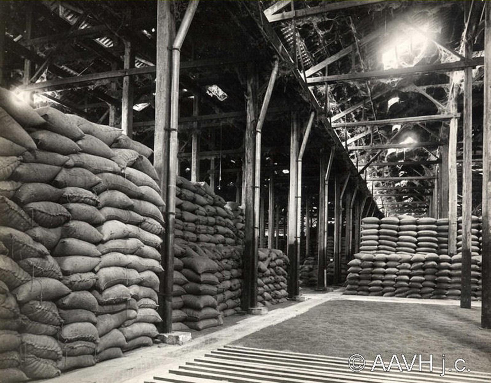 Chùm ảnh: Khám phá nền kinh tế lúa gạo ở Chợ Lớn năm 1925