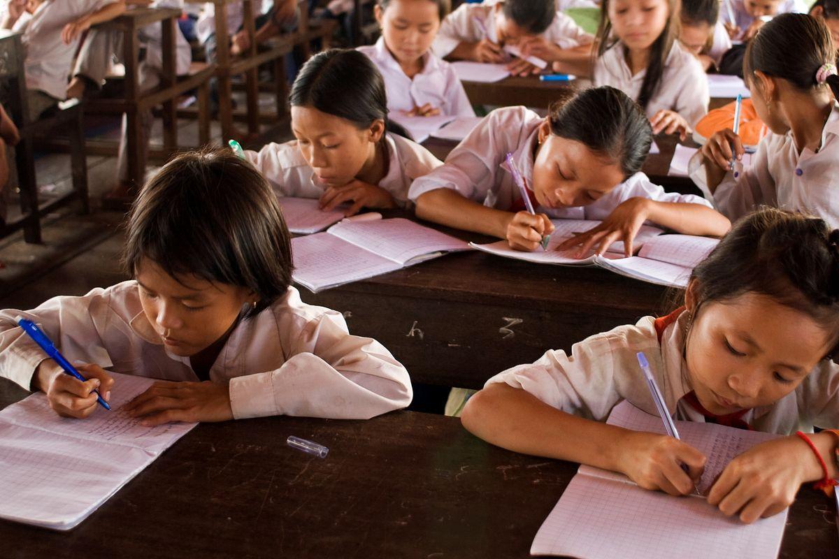 Nền giáo dục Việt Nam qua cái nhìn của một người Nhật Bản