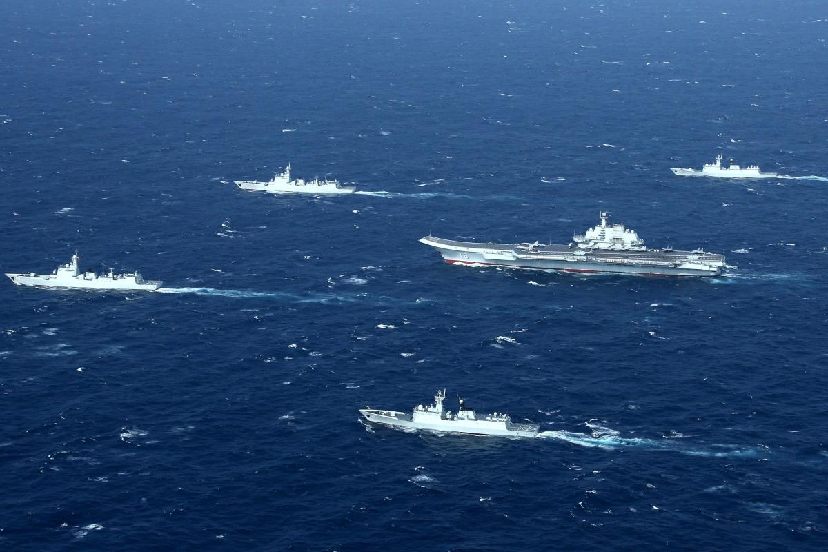 Nhận diện chiến lược bá quyền của Trung Quốc ở Biển Đông