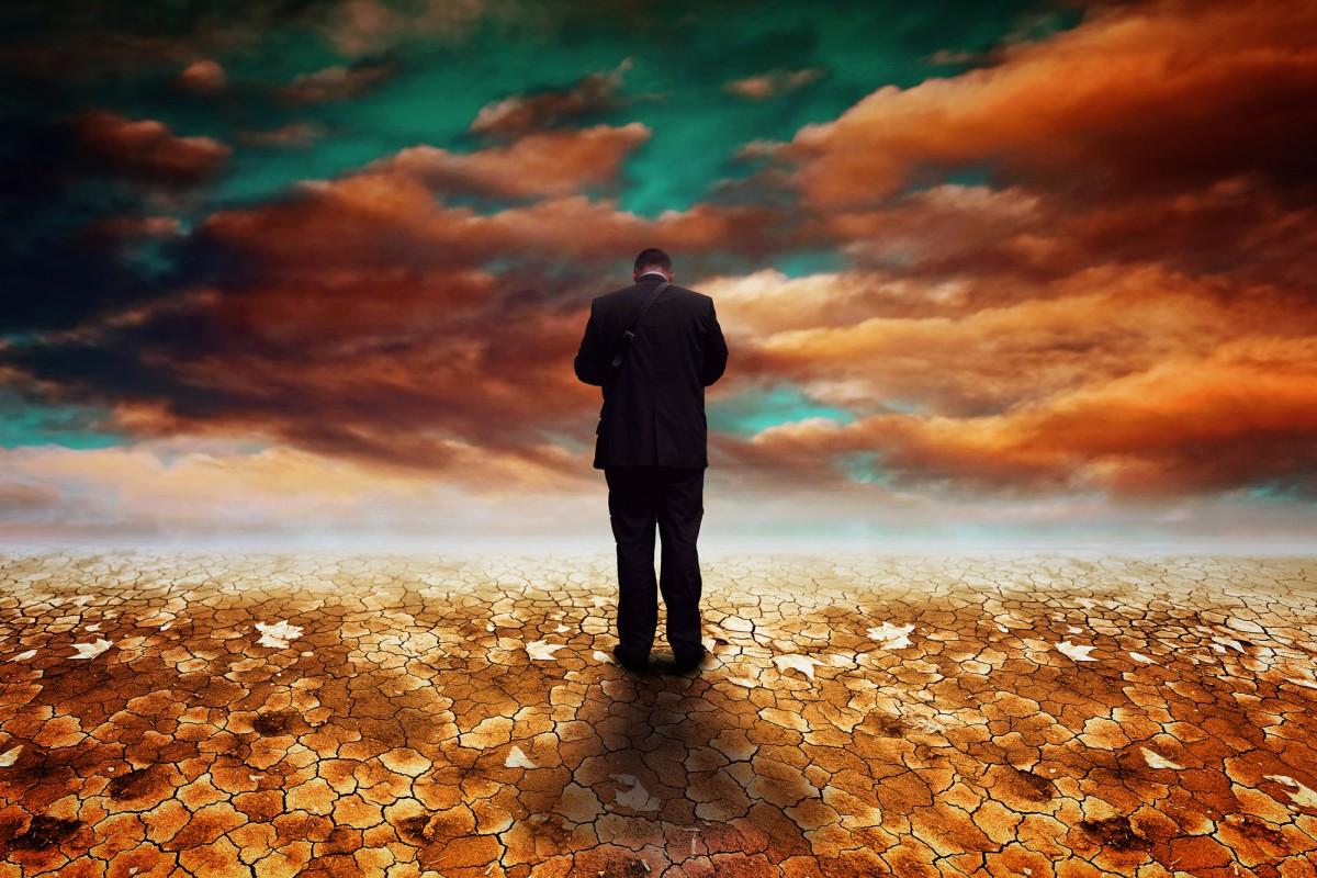 Con người có bất lực trước biến đổi khí hậu toàn cầu?