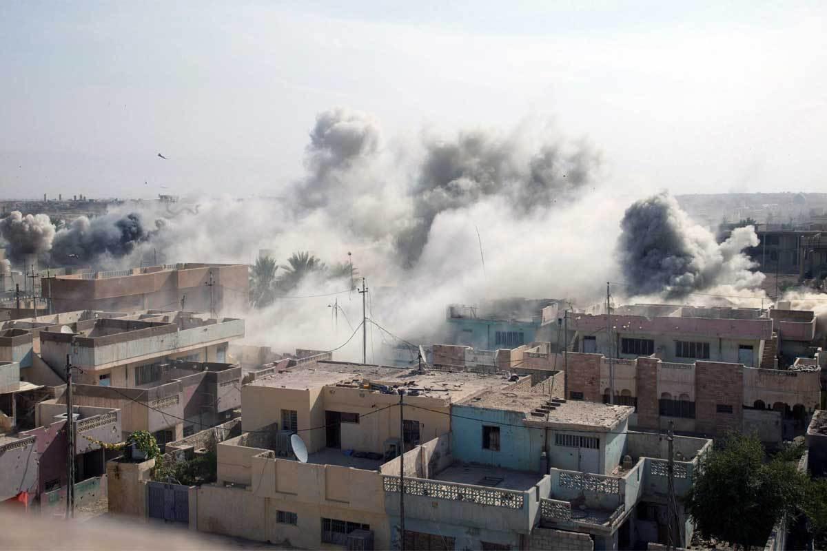 Chuyên gia Mỹ nói về sai lầm và hệ lụy của cuộc xâm lược Iraq