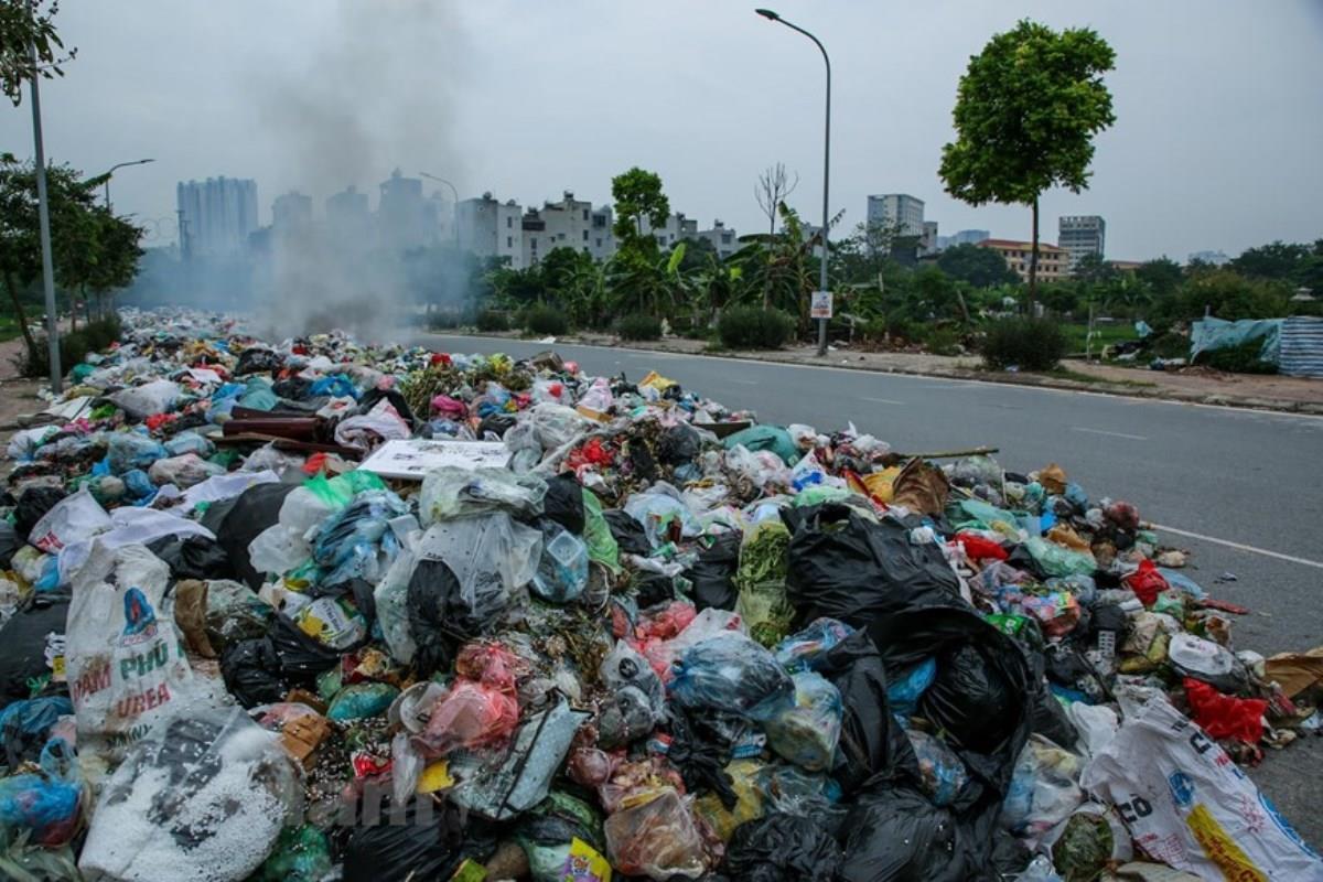'Mối tình bẩn thỉu' của người Việt với rác