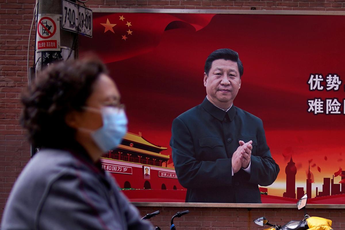 Trung Quốc đã buộc thế giới 'nghĩ lại' về đối sách với mình