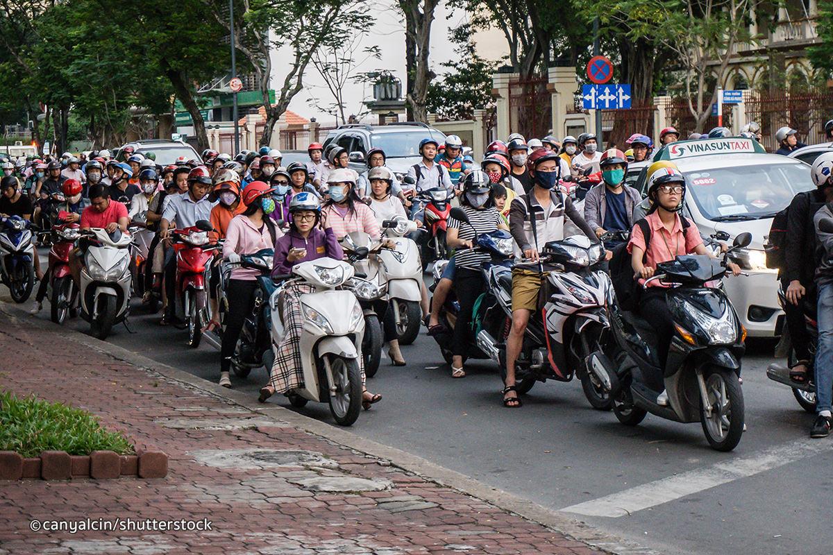 Nhận diện 8 căn bệnh thời đại của người Việt