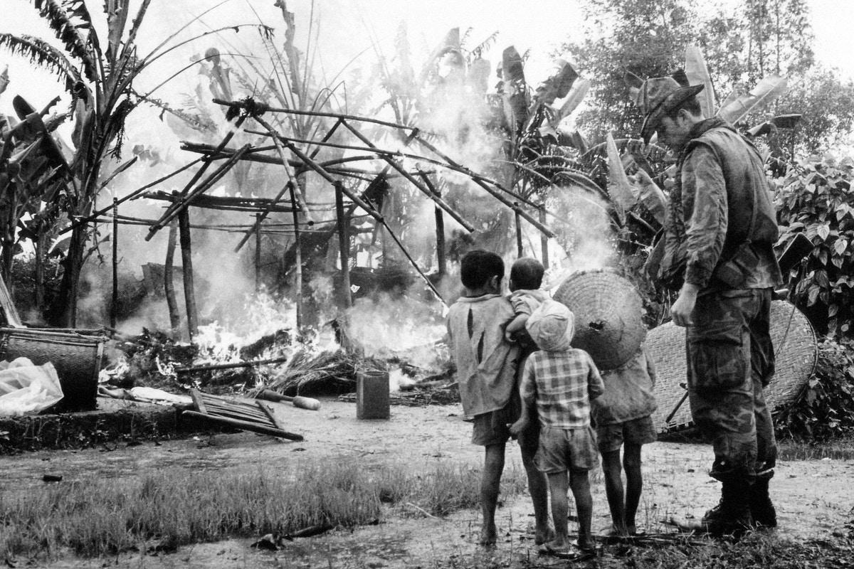 Người Mỹ nói về sai lầm của Mỹ trong chiến tranh Việt Nam