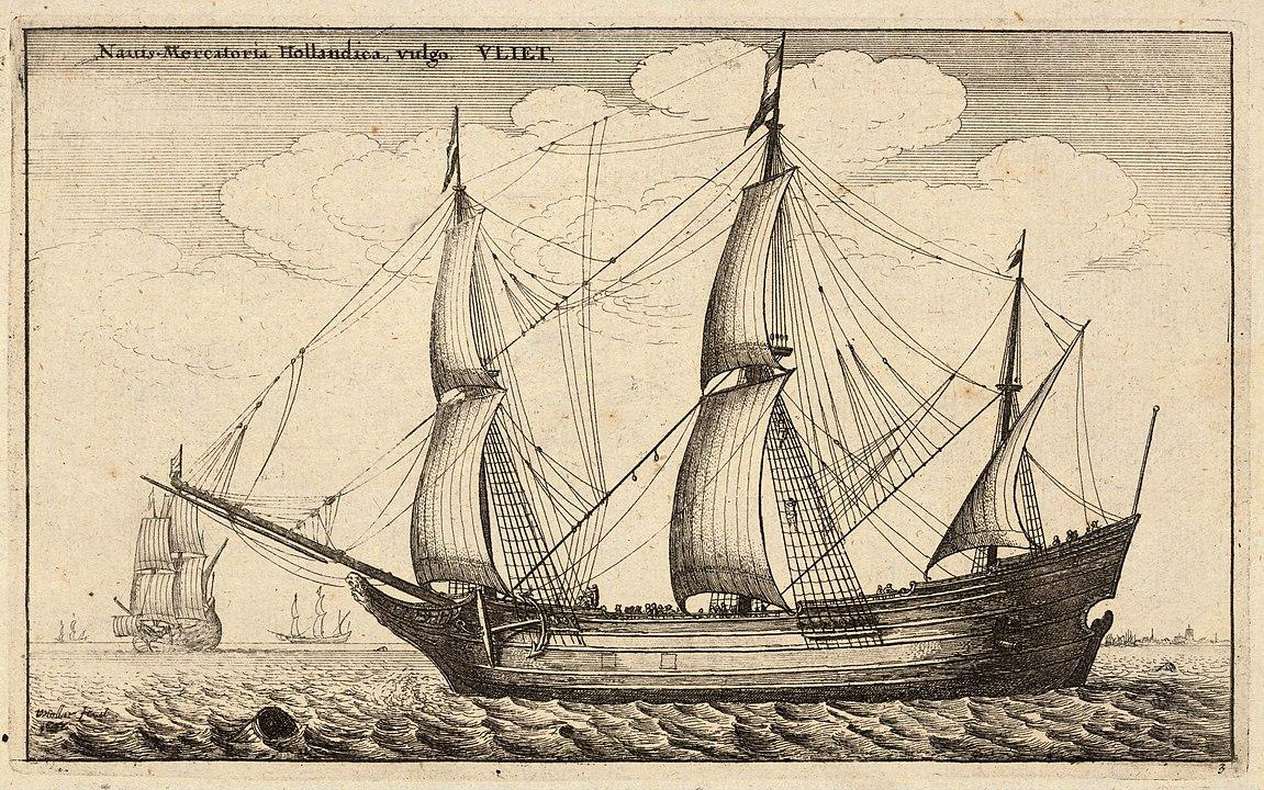 Xứ Đàng Ngoài qua nhật ký hàng hải của một tàu buôn Hà Lan