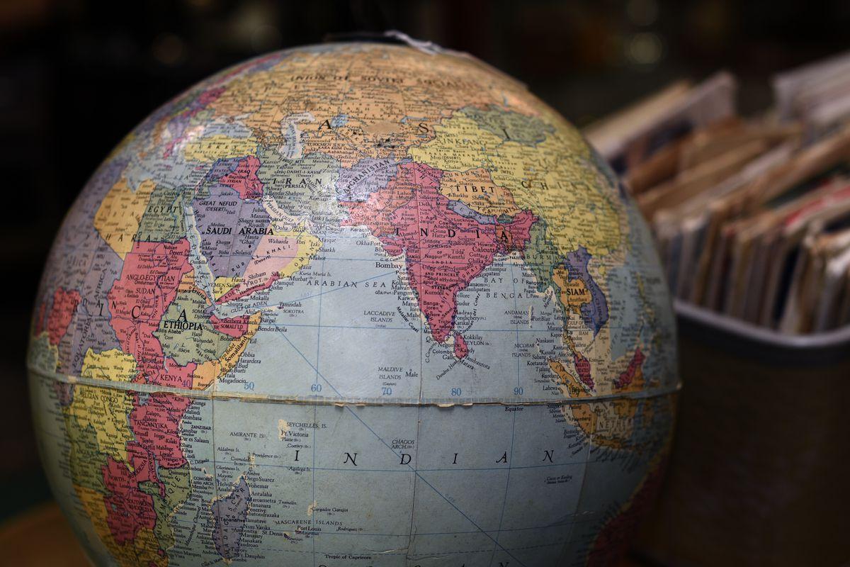 Ấn Độ và Trung Quốc: Cuộc cạnh tranh hải quân ở Ấn Độ Dương
