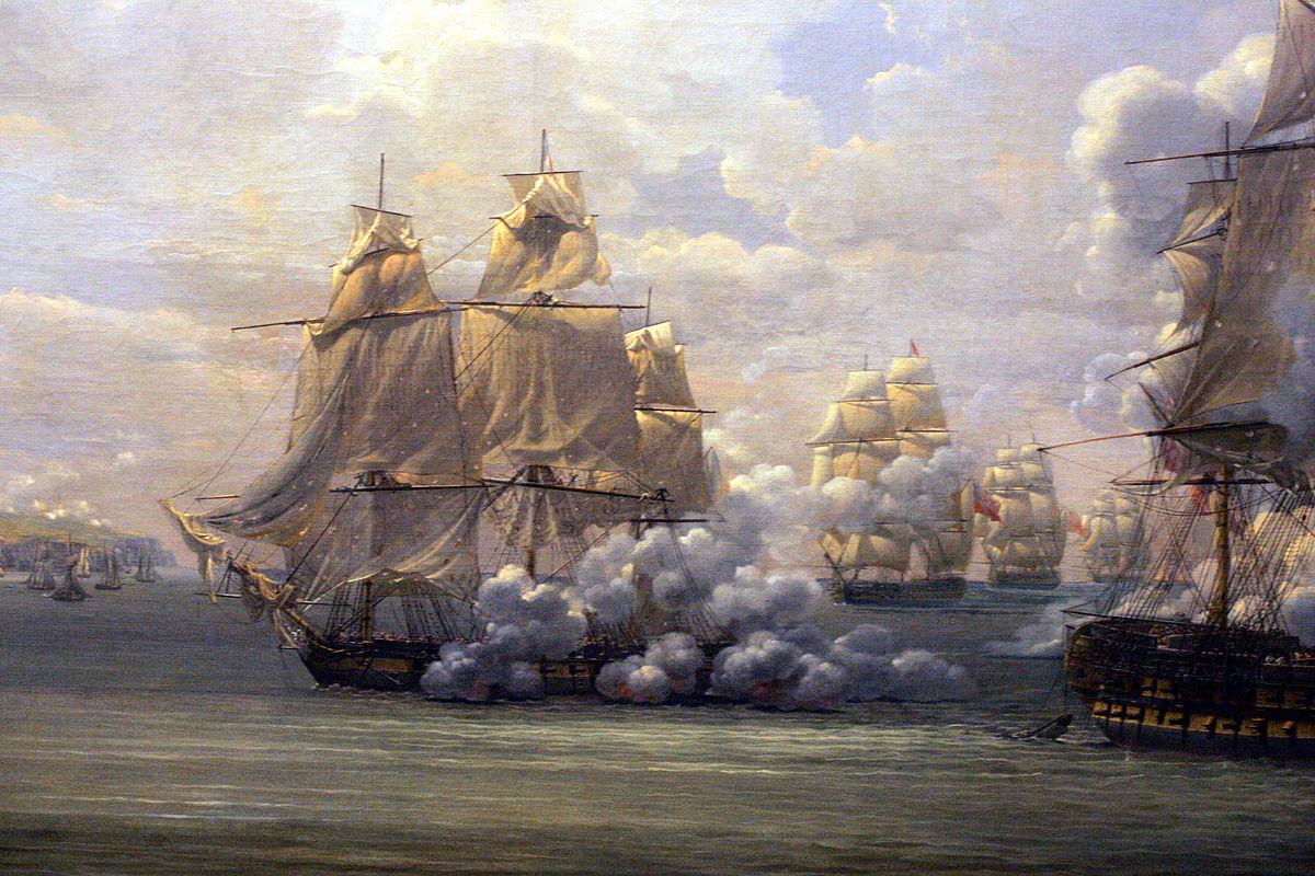 Bàn về tư duy đất liền và tư duy biển trong lịch sử