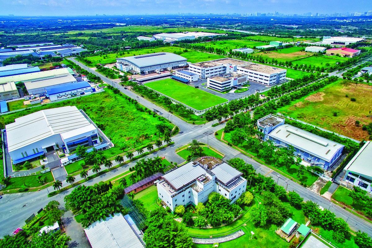 Từ Chaebol Hàn Quốc nhìn về mô hình tập đoàn kinh tế tư nhân Việt Nam