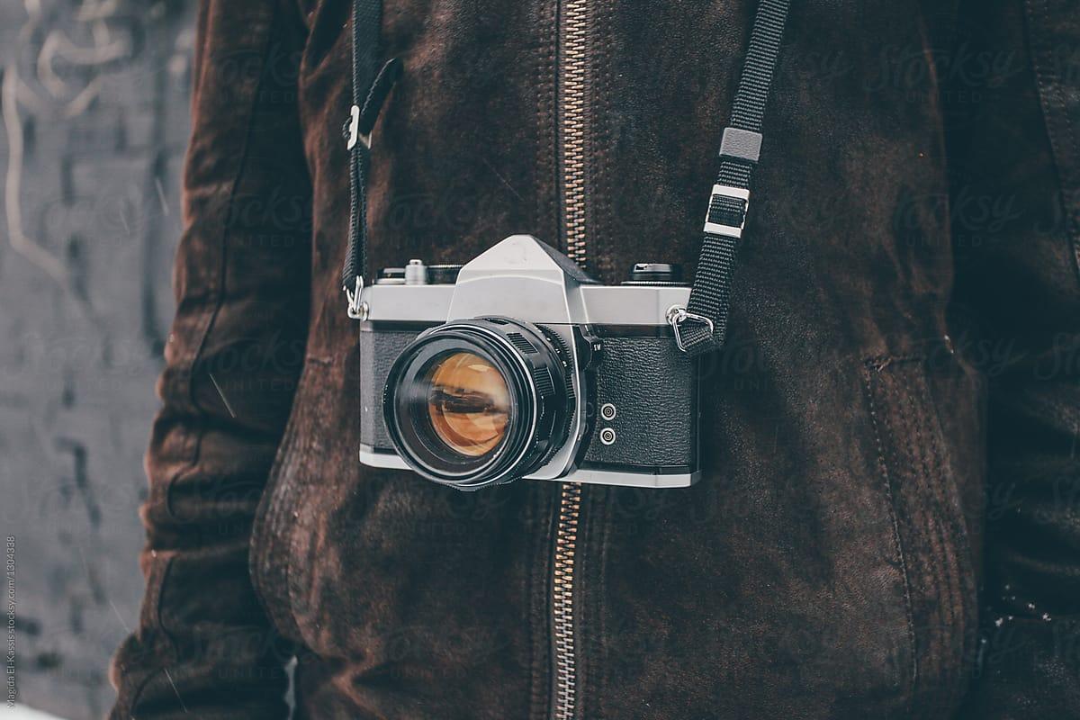 30 câu nói đáng suy ngẫm về nhiếp ảnh