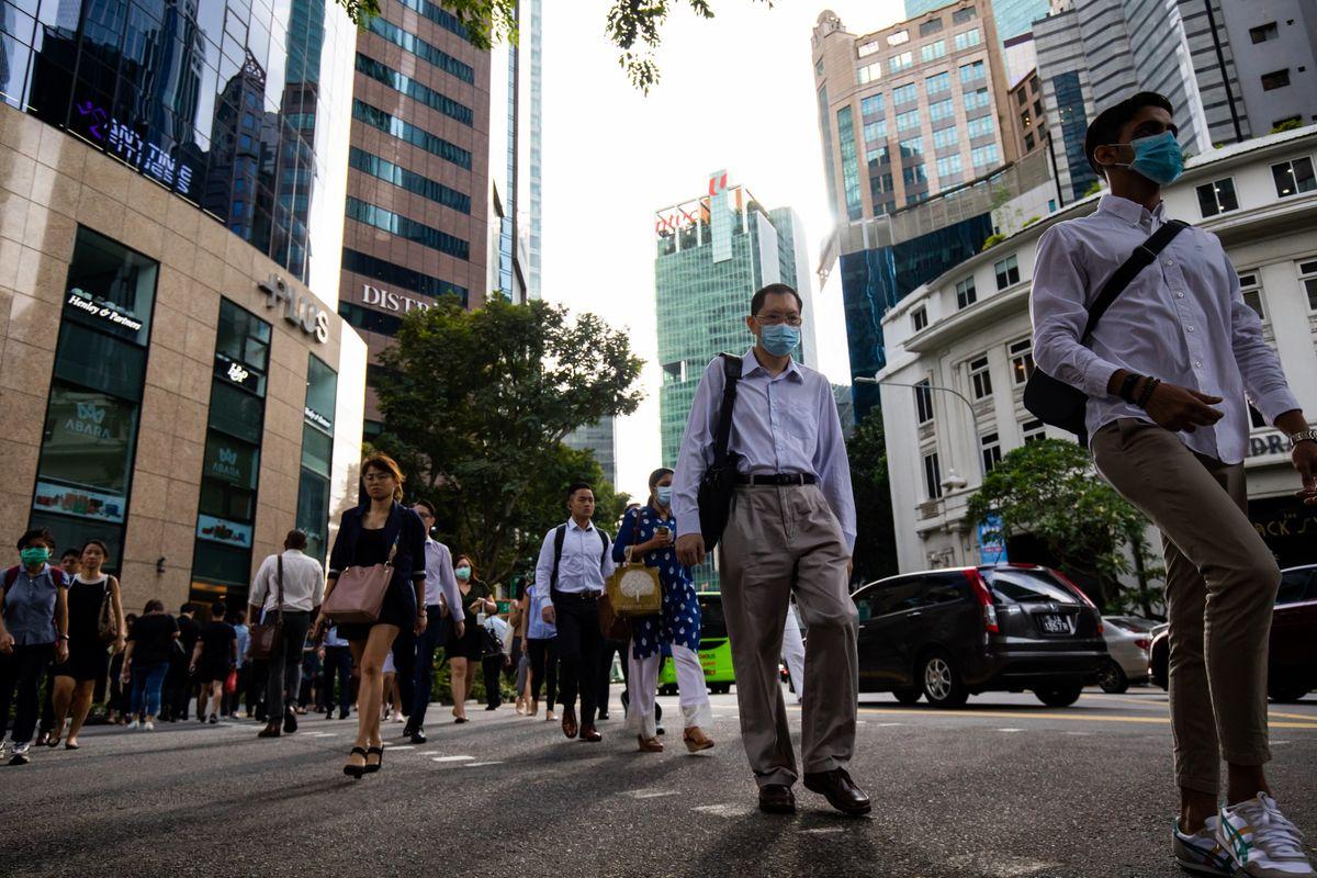 Người Singapore không xả rác và câu chuyện ý thức – pháp luật của người Việt