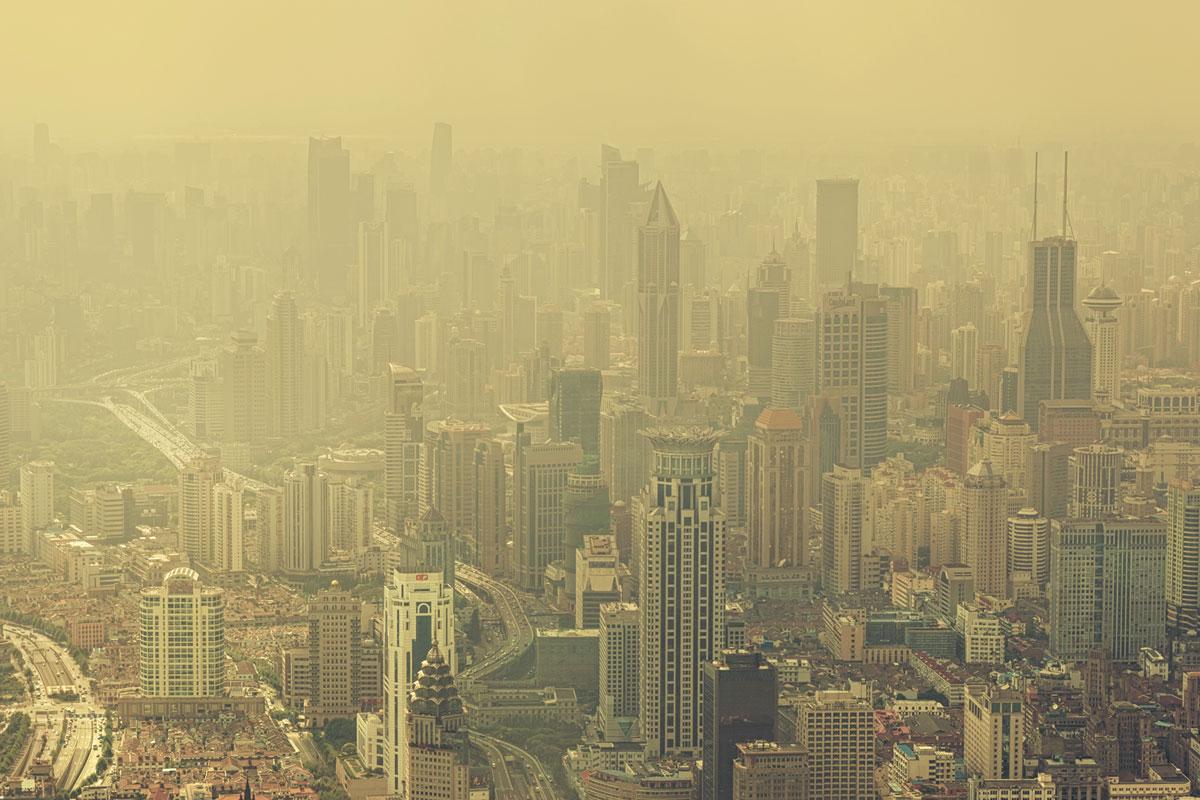 Tăng trưởng kinh tế có luôn đi kèm ô nhiễm không khí?