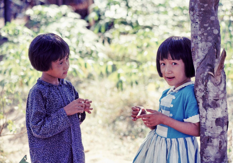 Chân dung người Quảng Trị năm 1967 qua ảnh của Edward Palm