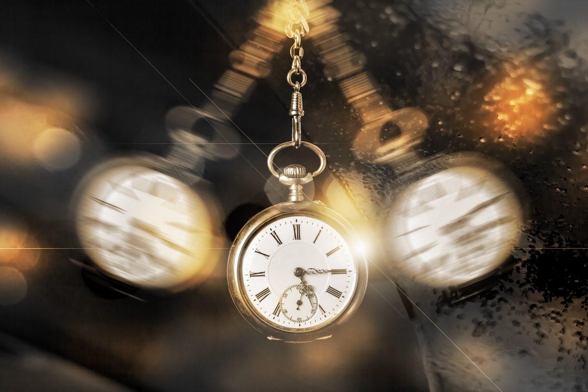 Những điều chúng ta thường hiểu sai về thời gian