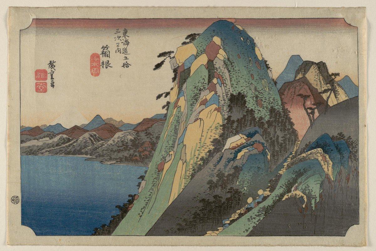 Thơ Haiku – sự tinh tế của tâm hồn Nhật Bản