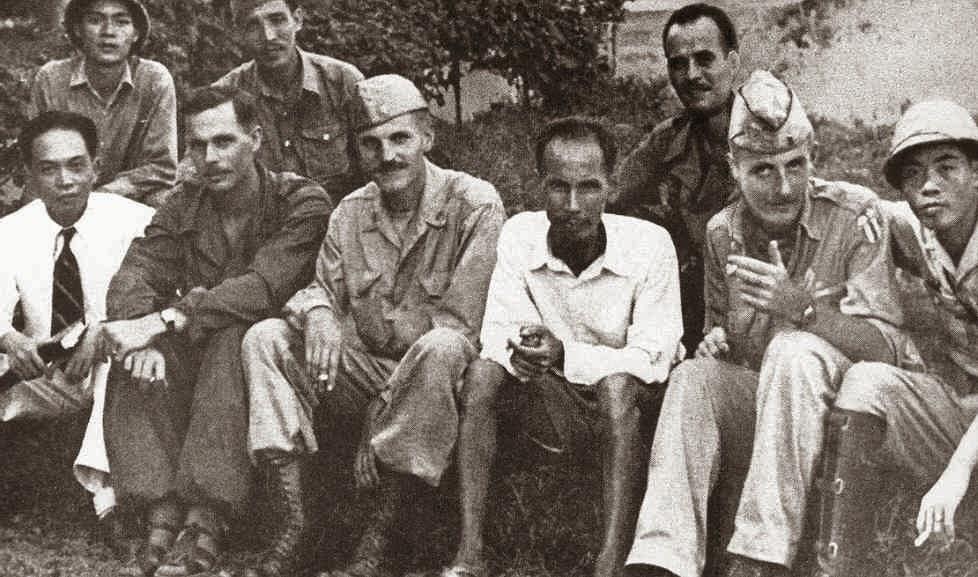Kỷ niệm khó quên về Việt Minh của người lính Mỹ trong Đội Hươu