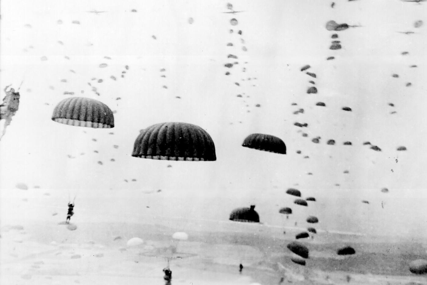 Những cuộc đổ bộ tồi tệ nhất trong lịch sử chiến tranh