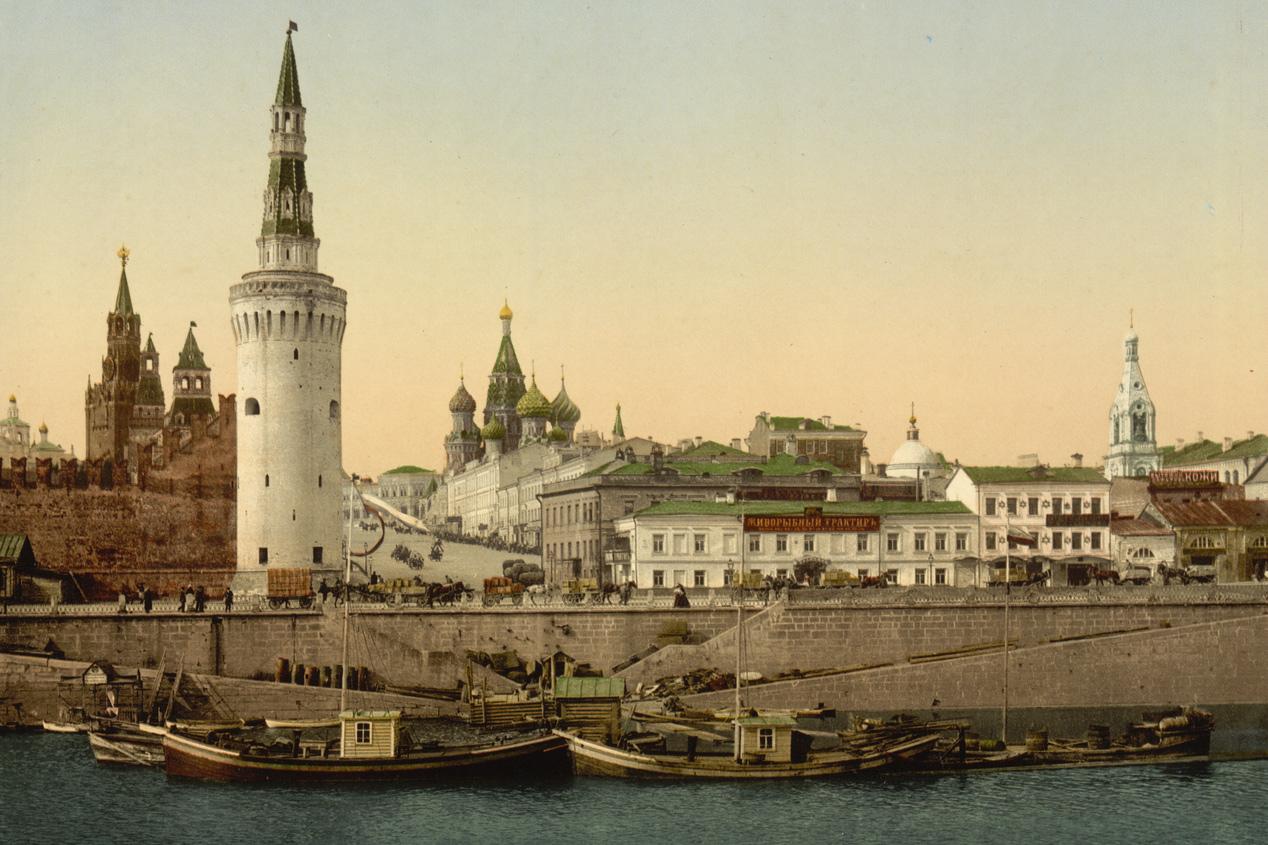 Về 'Thế kỷ bạc' của nền văn học Nga