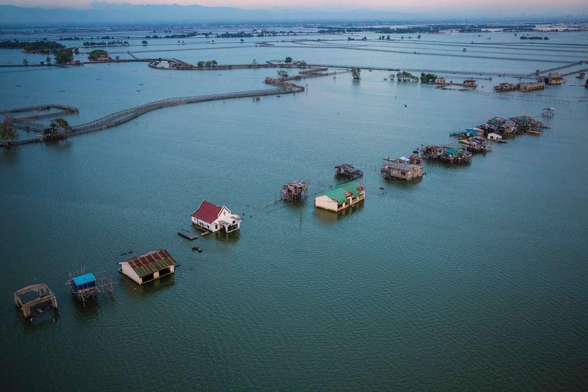 Nước biển dâng: Bài toán khó nhân loại cần giải trong thế kỷ 21