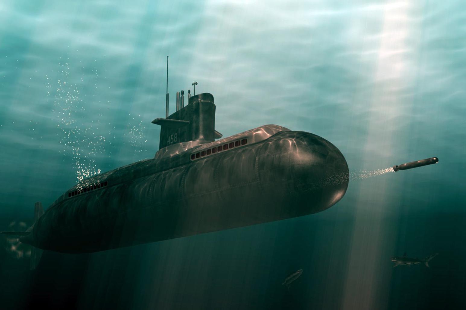 Tàu ngầm mini – lựa chọn đáng giá của Việt Nam trên Biển Đông
