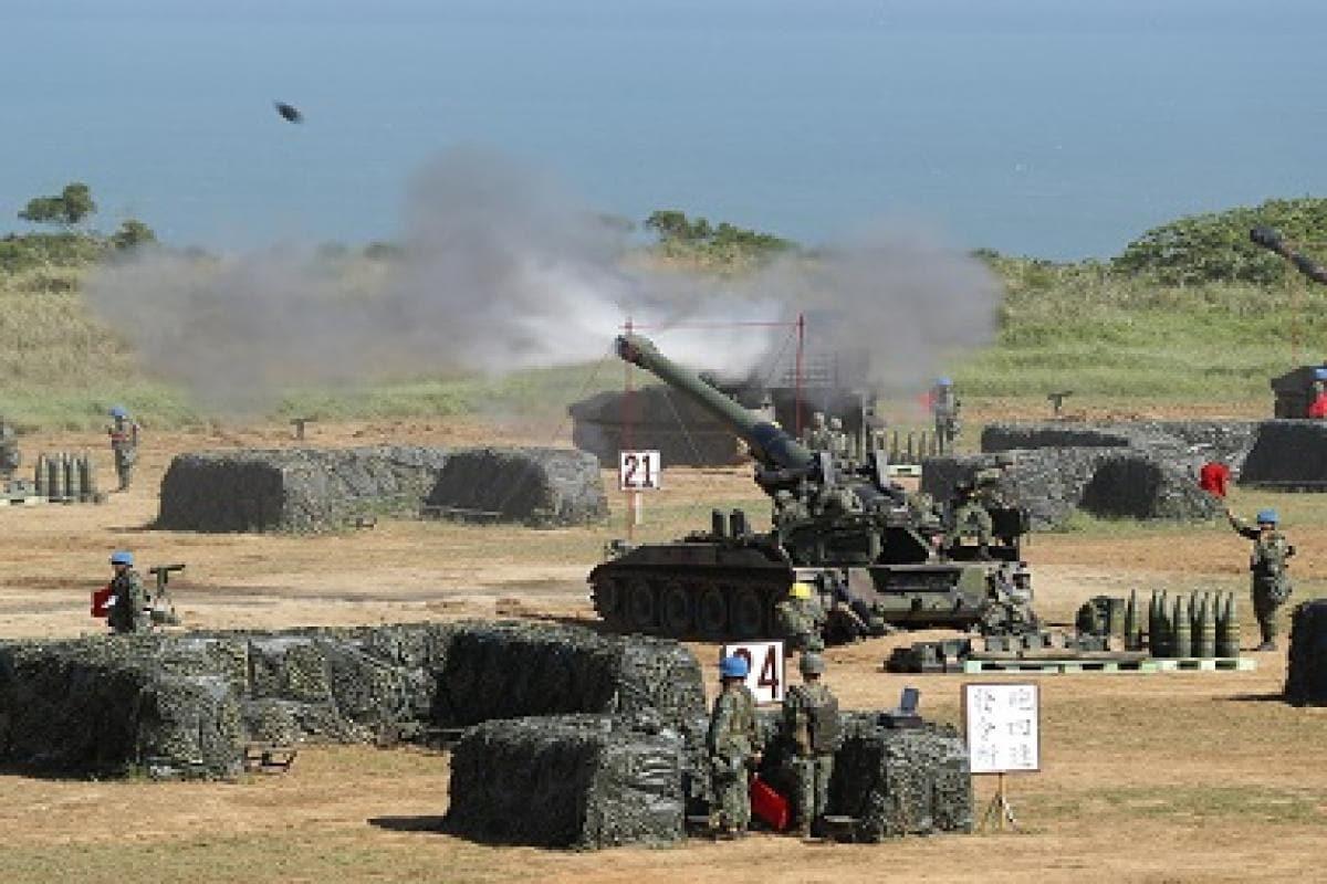 Tổng quan về sức mạnh quân sự của Đài Loan