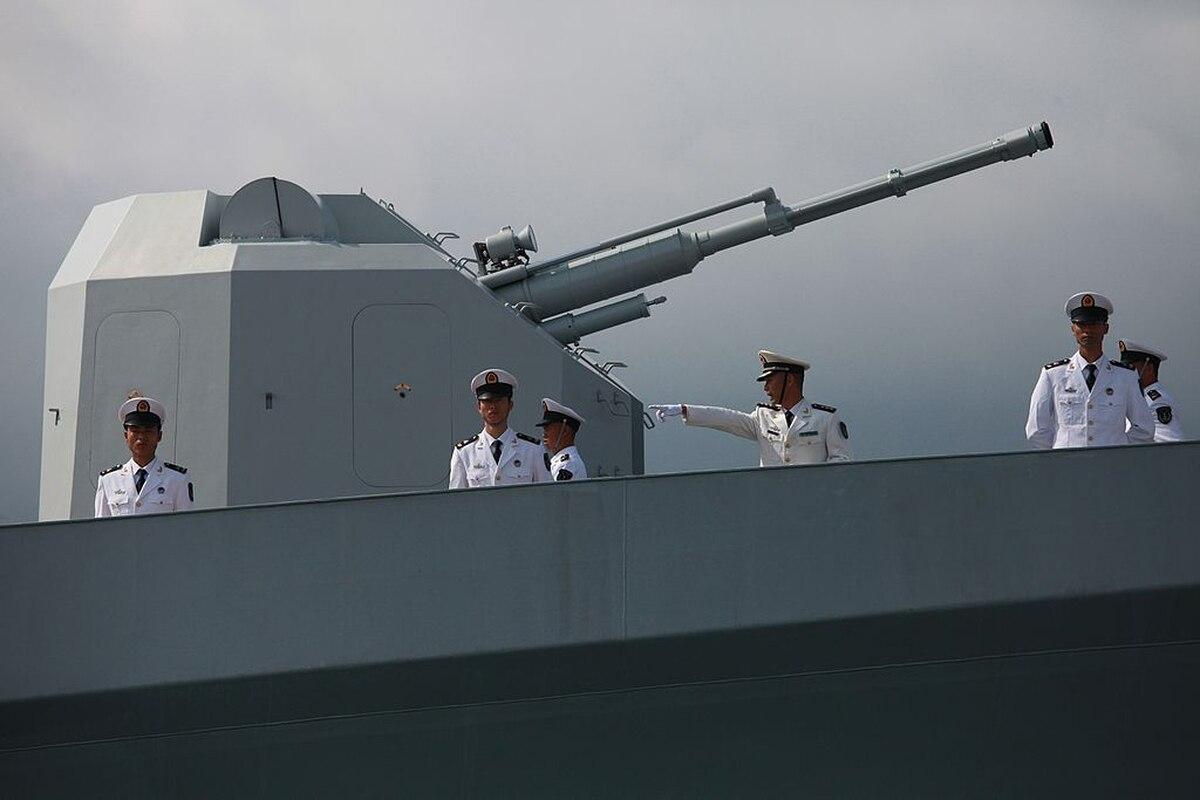 HIệu ứng ngược – cái giá phải trả cho tham vọng của Trung Quốc
