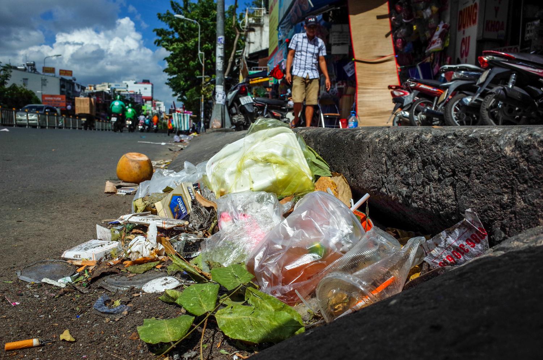 Cái giá quá đắt chúng ta phải trả cho thói quen vứt rác bừa bãi