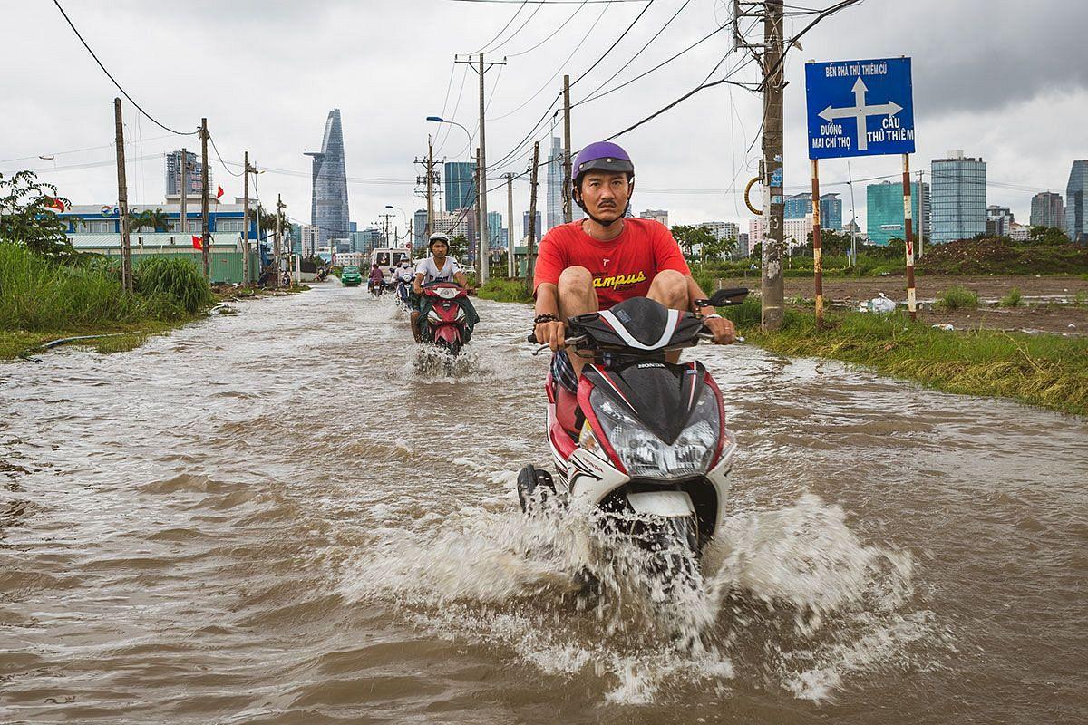 Vài suy nghĩ về giáo dục biến đổi khí hậu trong trường học Việt Nam